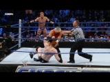 WWE Friday Night SmackDown 25.11.2011 на русском языке от 545TV. комментаторы Олег Манылов и Илья Малкин