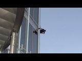 Миссия невыполнима: Протокол Фантом (2011) - Видео со съёмок