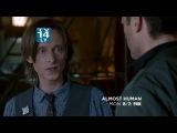 Почти человек / Almost Human.1 сезон.11 серия.Промо [HD]