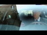 Рок-н-ролл под Кремлем / (Серия 3 из 4)